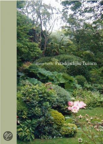 Boek harry pierik tuinontwerp for Tuinontwerp boek