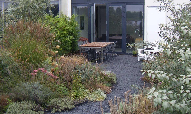 Verdieping ontwerp tuin - Tuin ontwerp exterieur ontwerp ...