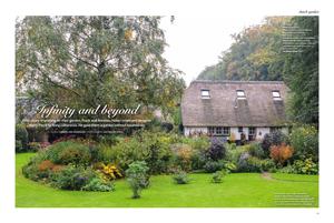 De sallandse landschapstuin harry pierik tuinontwerp - Tuin ontwerp tijdschrift ...