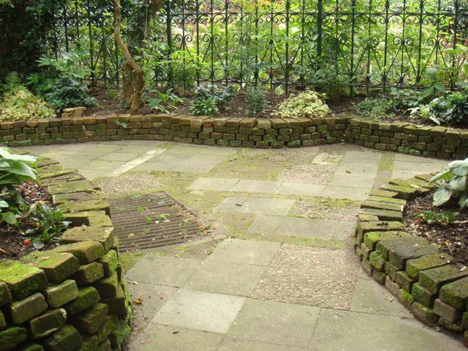 Hekjes Voor Tuin : Herinrichting van een louis le roy tuin in deventer harry pierik